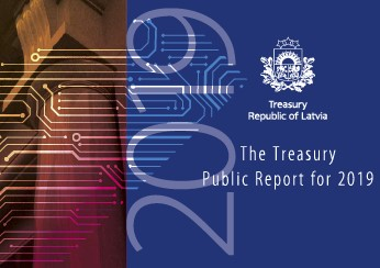 Public Report for 2019