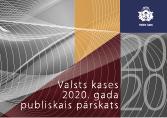 Valsts kases 2020. gada publiskais pārskats